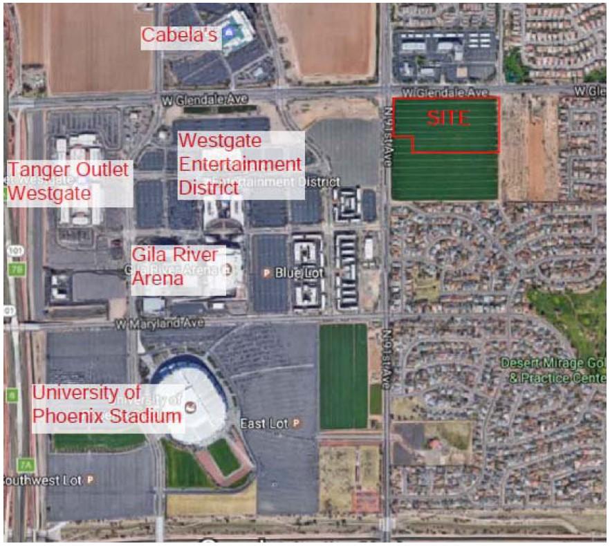91 Stadium